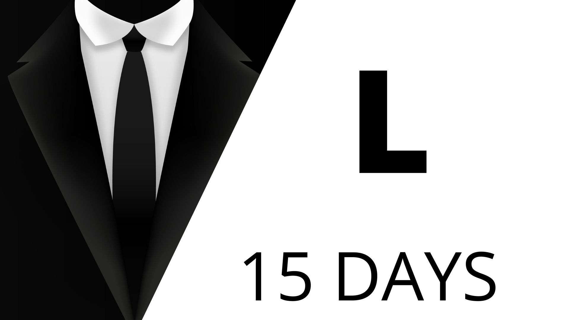 15 days chauffeur on demand
