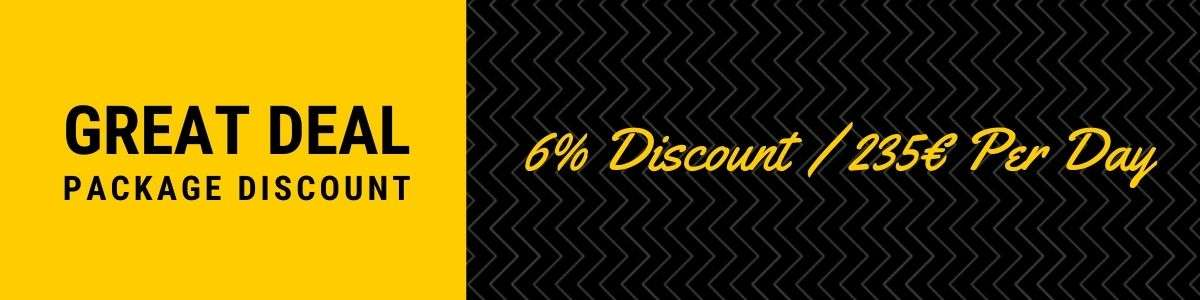 Yellow and Black Custom Stationery Discount Etsy Banner (3)