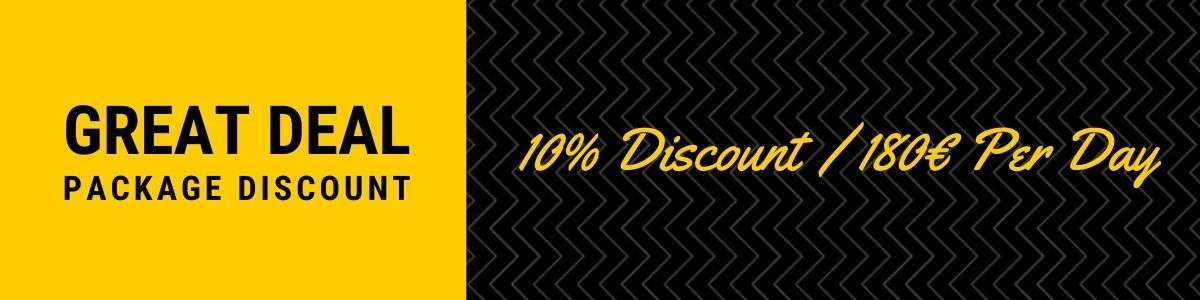 Yellow and Black Custom Stationery Discount Etsy Banner (4)