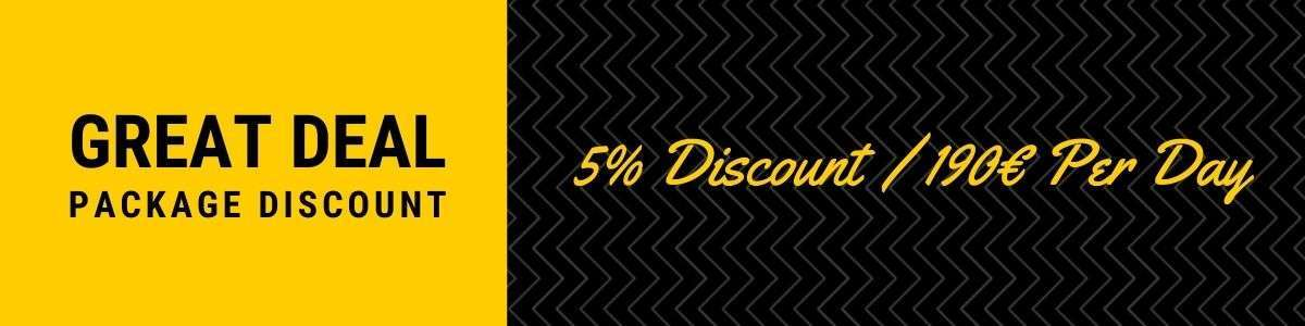 Yellow and Black Custom Stationery Discount Etsy Banner